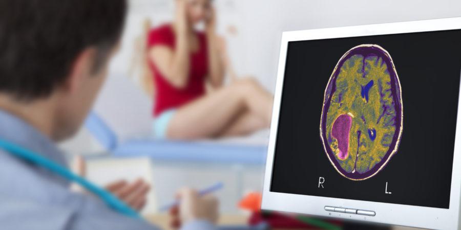 Brain Abscess Causes