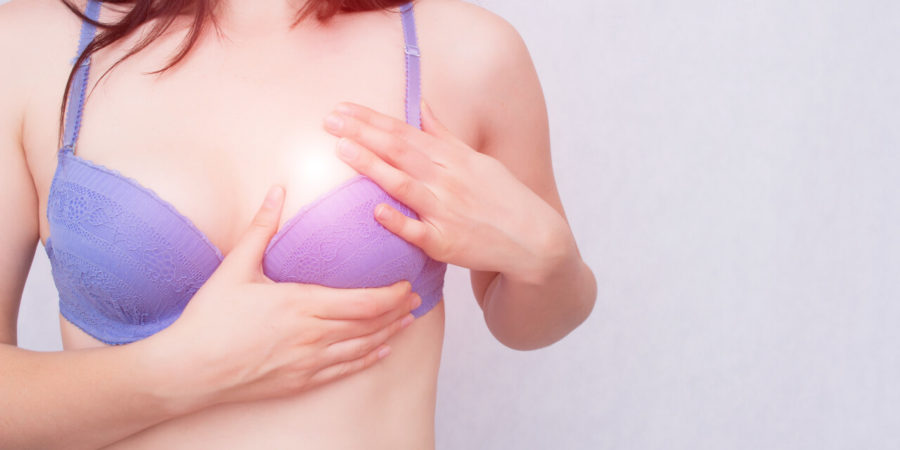 breast implant infection symptoms