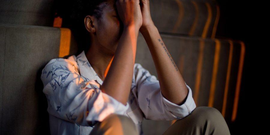 episodic acute stress