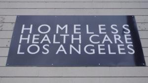 community care clinic in LA