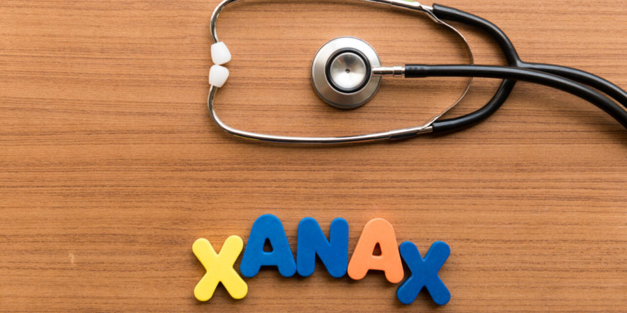 xanax dosage for dental anxiety
