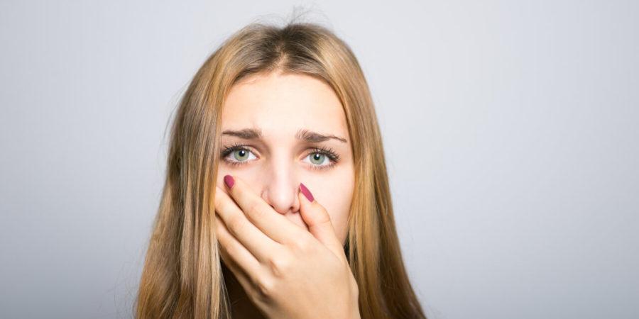 wisdom teeth anxiety