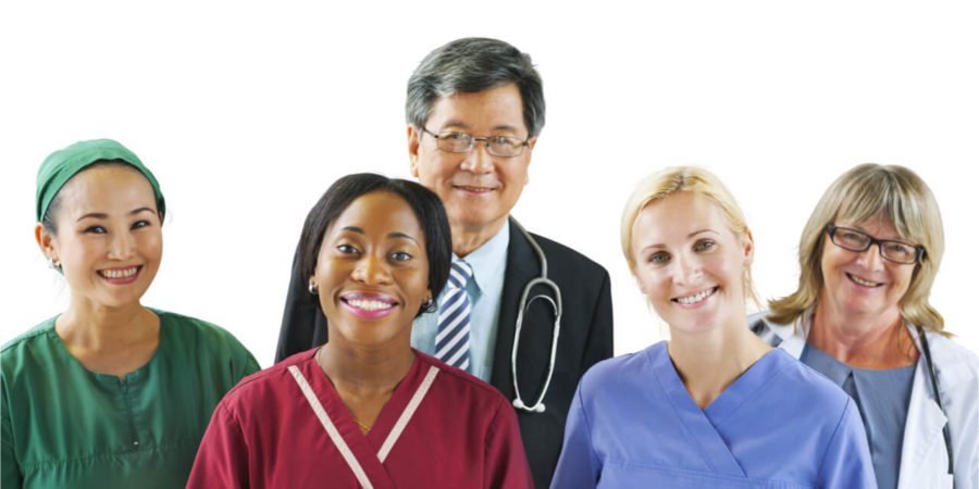 community care clinic staff